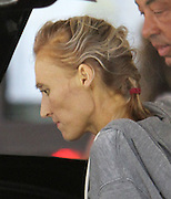 15.APRIL.2014. LOS ANGELES<br /> <br /> CODE - MAG<br /> <br /> FORMER BRITISH NO 1 TENNIS PLAYER ELENA BALTACHA SEEN ARRIVING AT LAX AIRPORT IN LOS ANGELES. ELENA HAS RECENTLY BEEN DIAGNOSED WITH LIVER CANCER. SHE ARRIVED AT LAX WITH HER HUSBAND AND 2 FRIENDS.<br /> <br /> BYLINE: EDBIMAGEARCHIVE.CO.UK<br /> <br /> *THIS IMAGE IS STRICTLY FOR UK NEWSPAPERS AND MAGAZINES ONLY*<br /> *FOR WORLD WIDE SALES AND WEB USE PLEASE CONTACT EDBIMAGEARCHIVE - 0208 954 5968*