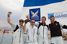 Match Race France