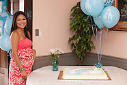 Shekinah's Baby Shower