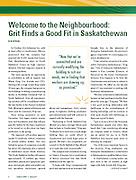 Saskatchewan Toursim Education Council