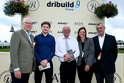 Winner of Best groomed race 4- Mandatory by-line: Robbie Stephenson/JMP - 04/09/2019 - PR - Bath Racecourse - Bath, England - Bath Races