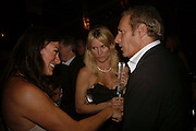 Michael Bolton and Nicollette Sheridan, Glamour Women of the Year Awards 2006, Berkeley Sq. London. 6 June 2006. -DO NOT ARCHIVE-© Copyright Photograph by Dafydd Jones 66 Stockwell Park Rd. London SW9 0DA Tel 020 7733 0108 www.dafjones.com