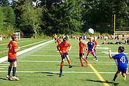 Playoffs - BU11 Silver - KITSAP ALLIANCE B05 RED - RVS BU10 Orange