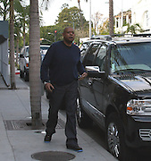 "**EXCLUSIVE**.Forester Whitaker who has been nominated for a 2007 Golden Globe for Best Performance by an Actor in a Motion Picture - Drama for ""The Last King of Scotland"" on Rodeo Drive.Beverly Hills, CA, USA.Thrusday January 11, 2007.Photo By Celebrityvibe.com.To license this image please call (212) 410 5354; or.Email: celebrityvibe@gmail.com ;.Website: www.celebrityvibe.com"