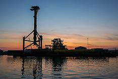 03.07.2017 Valdemar - Esbjerg Oilfield Services
