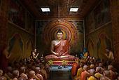 Sri Lanka - Saddharmodaya Pirivena