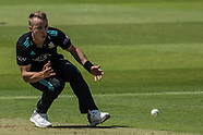 3 June 2018 - Middlesex v Surrey in the Royal London One-Day Cup at Lords