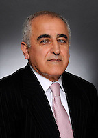 17 September 2008: Mo Sharifi.  Financial Executives International Member Organization individual head shots for use by the Organization and Personal Use Only.  Board Member.