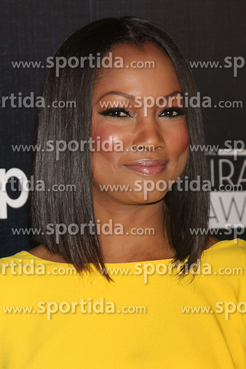 Garcelle Beauvais at the Step Up Women's Network 12th Annual Inspiration Awards, Beverly Hilton Hotel, Beverly Hills, CA 06-05-15. EXPA Pictures &copy; 2015, PhotoCredit: EXPA/ Photoshot/ Martin Sloan<br /> <br /> *****ATTENTION - for AUT, SLO, CRO, SRB, BIH, MAZ only*****