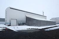 HS Orka Svartsengi Plant, Reykjanes Iceland.