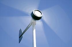 Wind turbine system,