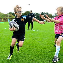 Exeter Chiefs Community Summer Camp