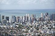 Recife_PE, Brasil.<br /> <br /> Imagem aerea de Recife, Pernambuco.<br /> <br /> Aerial view of Recife, Pernambuco.<br /> <br /> Foto: LEO DRUMOND / NITRO