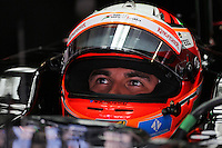 Sergio Perez (MEX) Sahara Force India F1 VJM07.<br /> Japanese Grand Prix, Friday 3rd October 2014. Suzuka, Japan.