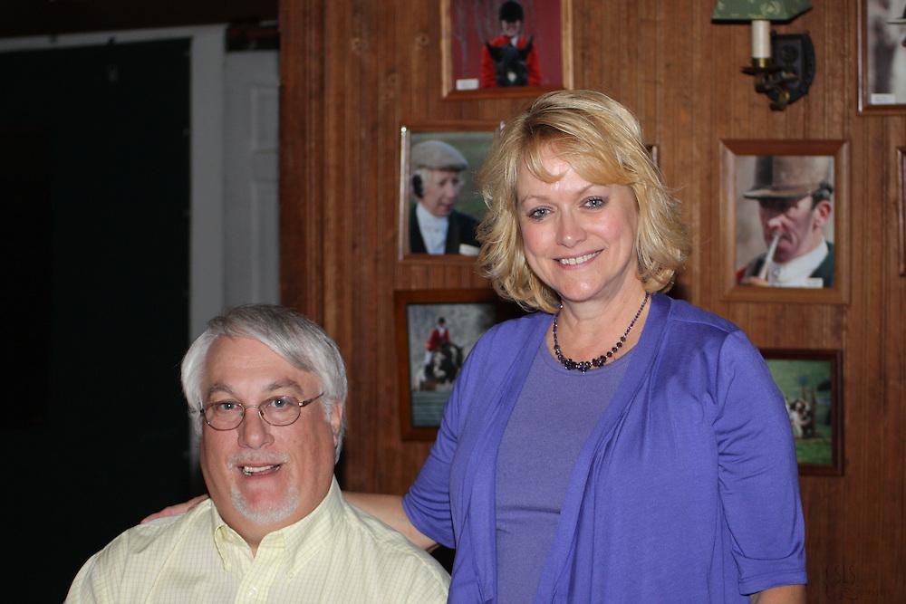 Bill & Bobby's 60th Birthday Bash