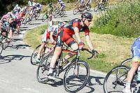 Kueng Stefan - BMC  - 19.05.2015 - Etape 10 - Giro 2015<br />Photo : Sirotti / Icon Sport