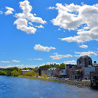 Brief Introduction to Augusta, Maine<br />