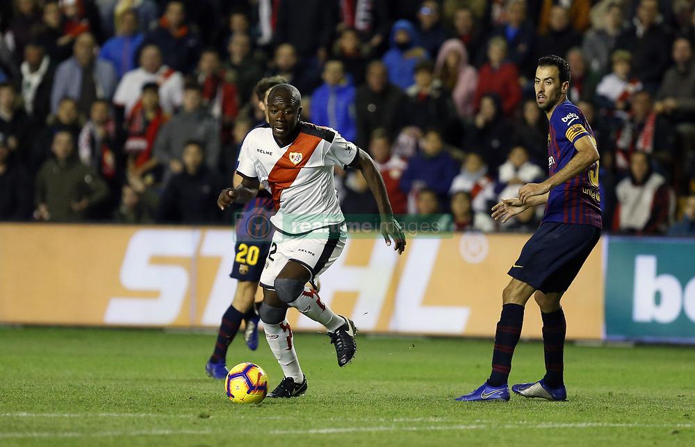 صور مباراة : رايو فاليكانو - برشلونة 2-3 ( 03-11-2018 )  20181103-zaa-s197-112