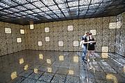 13th Biennale of Architecture..Giardini. Russian Pavillion..i-city skolkovo.