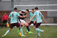 - Hearts v Dundee, SPFL development league at Ochilview, Stenhousemuir<br /> <br /> <br />  - &copy; David Young - www.davidyoungphoto.co.uk - email: davidyoungphoto@gmail.com