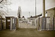 ALKMAAR - Stadion de Hout