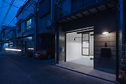 Tokyo, Japan, Dec 3 2018 - House Kobayashi by STARPILOTS
