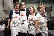 """""""Kochen ohne BH"""""""
