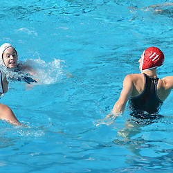 Women's Water Polo v. Michigan