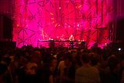 Deniz Kurtel (US), Nocturne 3, Métropolis, Montreal, 1 juin 2012