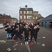 Victoria Primary