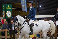 Deusser Daniel, GER, Cornet d'Amour<br /> Indoor Brabant 2018<br /> © Sharon Vandeput<br /> 11/03/18