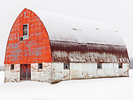 https://Duncan.co/snow-covered-orange-barn
