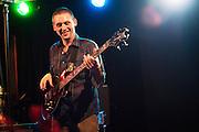 Jumbling Towers performing at The Firebird in Saint Louis, December 18th, 2010.