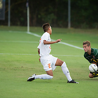 Men Soccer vs VMI