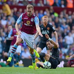 Aston Villa v Hull City | Premiership | 31 August 2014