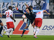 Fussball 2. Bundesliga 2012/13: 1860 Muenchen - Koeln