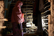 Arafa Mwamba is a solar engineer in Chekeleni village, near Mtwara, Tanzania...Arafa trained as part of the innovative Barefoot Solar project which enables women from the poorest communities in rural Tanzania to run successful businesses by installing, repairing and maintaining solar equipment for their communities and beyond...VSO volunteer Lesley Reader project manages the scheme by liaising with the Tanzanian government, Barefoot college and the Indian government.