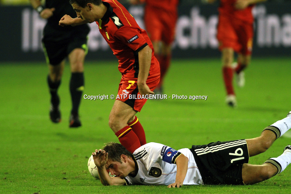 Philip LAHM <br />