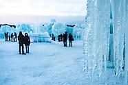 Silver Skate 2017 Ice Castle YEG