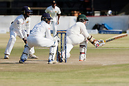 Harare- Zimbabwe vs Sri Lanka - 9 Nov 2016