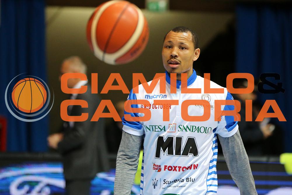 Acker Alex, Mia Cantù vs Grissin Bon Reggio Emilia LBA serie A 6^ giornata di ritorno stagione 2016/2017 PalaDesio 06/03/2017