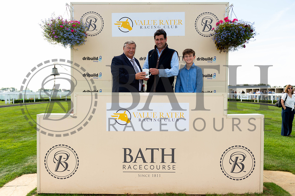 - Ryan Hiscott/JMP - 15/09/2019 - PR - Bath Racecourse - Bath, England - Race Meeting at Bath Racecourse