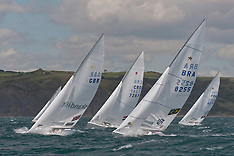 2011 Weymouth Test Event Star Class