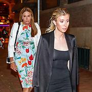 NLD/Amsterdam/20180504 - Caitlyn Jenner en partner Sophia Hutchins,