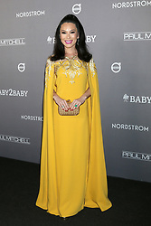 November 9, 2019, Culver City, CA, USA: LOS ANGELES - NOV 9:  Christine Chiu at the 2019 Baby2Baby Gala Presented By Paul Mitchell at 3Labs on November 9, 2019 in Culver City, CA (Credit Image: © Kay Blake/ZUMA Wire)