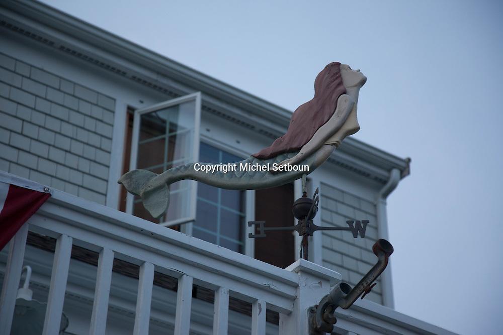 United States. Cape Cod in Massachussets. seashore in cape Cod,