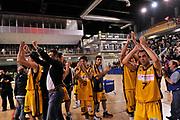 DESCRIZIONE : Vigevano Lega A2 2009-10 Playoff Miro Radici Fin. Vigevano - Trenkwalder Reggio Emilia<br /> GIOCATORE : Bertolazzi<br /> SQUADRA : Vigevano<br /> EVENTO : Playoff Lega A2 2009-2010<br /> GARA : Miro Radici Fin. Vigevano - Trenkwalder Reggio Emilia<br /> DATA : 14/05/2010<br /> CATEGORIA : Esultanza<br /> SPORT : Pallacanestro <br /> AUTORE : Agenzia Ciamillo-Castoria/D.Pescosolido