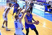 Nicol&ograve; Melli<br /> Italia - Finlandia<br /> Nazionale Italiana Maschile<br /> Torneo Sardegna a Canestro 2017<br /> Cagliari 11/08/2017<br /> Foto Ciamillo-Castoria