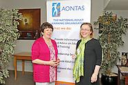 Aontas AGM 2015