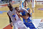 DESCRIZIONE : Roma Lega A 2014-15 Acea Roma vs Vanoli Basket Cremona<br /> GIOCATORE : Jones Bobby<br /> CATEGORIA : Tagliafuori<br /> SQUADRA : Acea Roma<br /> EVENTO : Campionato Lega A 2014-2015 GARA : Acea Roma vs Vanoli Basket Cremona<br /> DATA : 07/12/2014 <br /> SPORT : Pallacanestro <br /> AUTORE : Agenzia Ciamillo-Castoria/GiulioCiamillo <br /> Galleria : Lega Basket A 2014-2015 <br /> Fotonotizia : Acea Roma Lega A 2014-15 Acea Roma vs Vanoli Basket Cremona<br /> Predefinita :